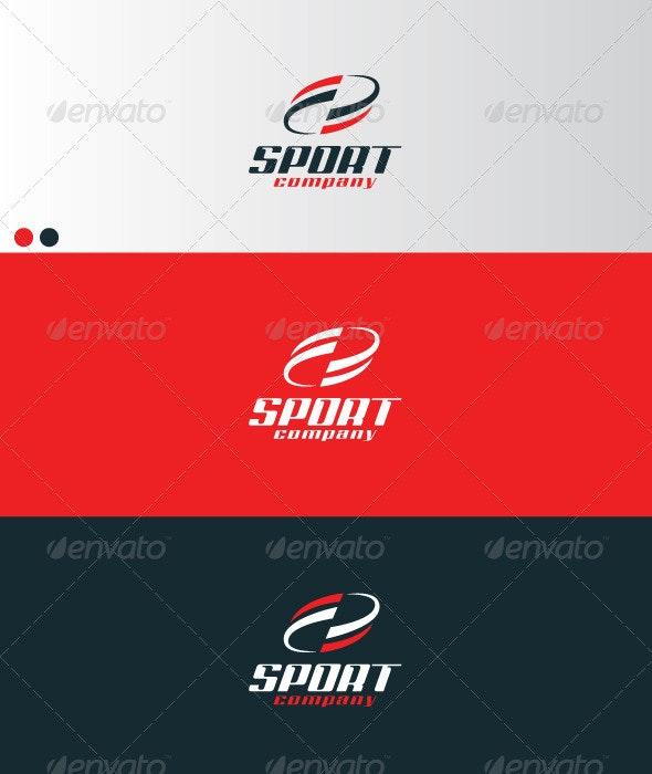 Sport Company - Symbols Logo Templates
