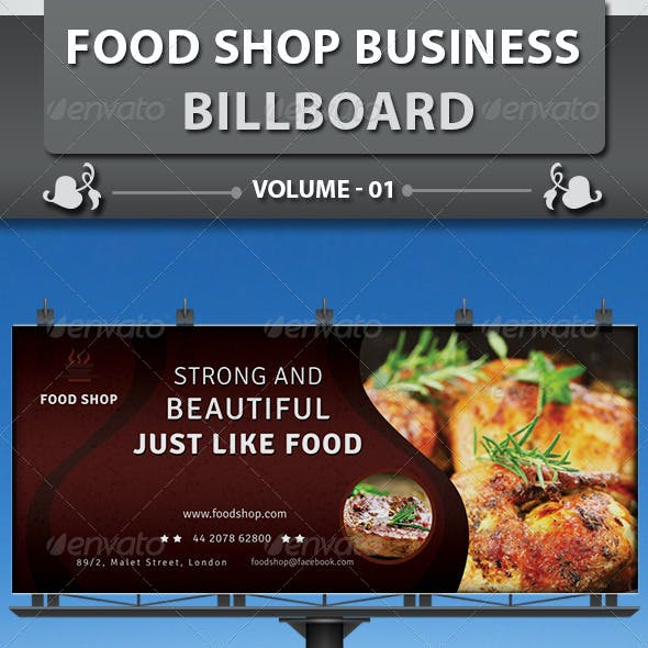 Restaurant Business Billboard | Volume 13