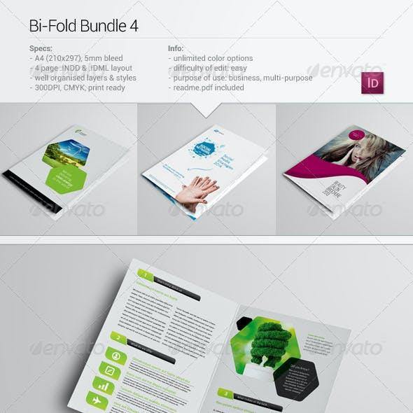 Bi-Fold Bundle 4