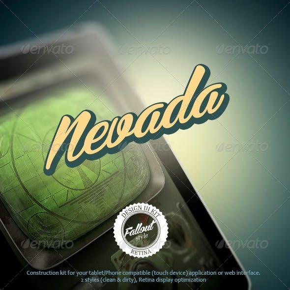Nevada UI v 1.0