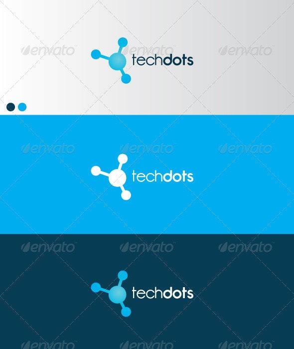 techdots - Symbols Logo Templates