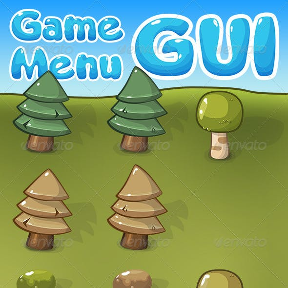 Game gui part 2
