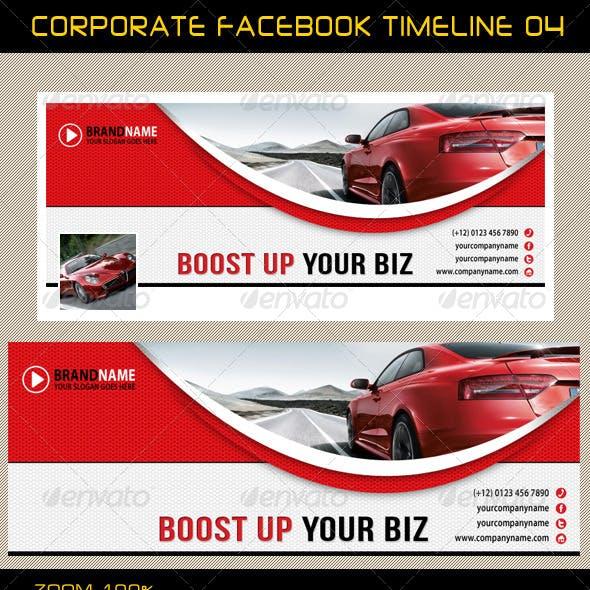 Corporate Facebook Timeline 05