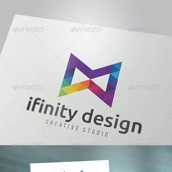 Infinity Design Logo Templates