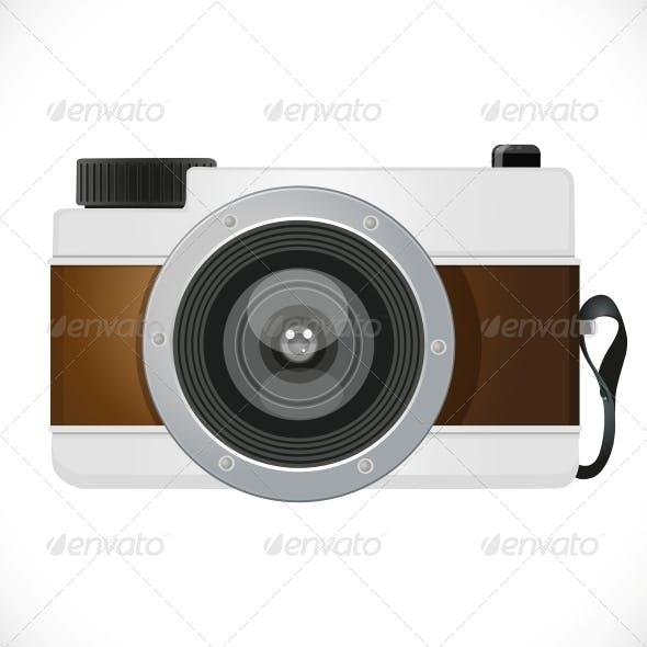 Retro Camera