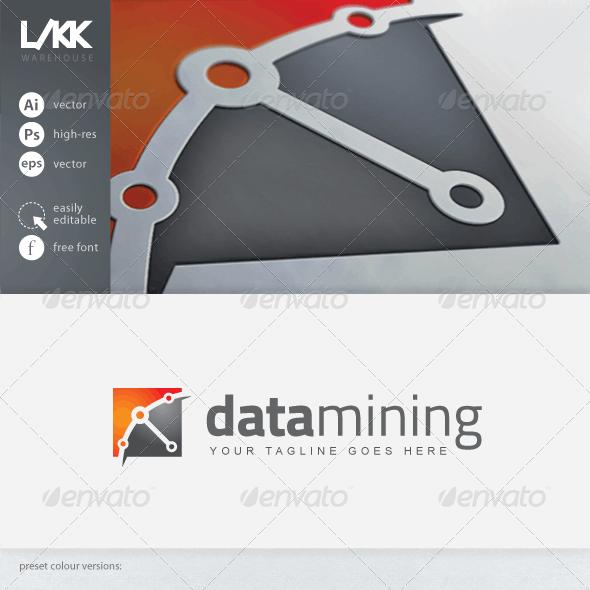 DataMining Logo
