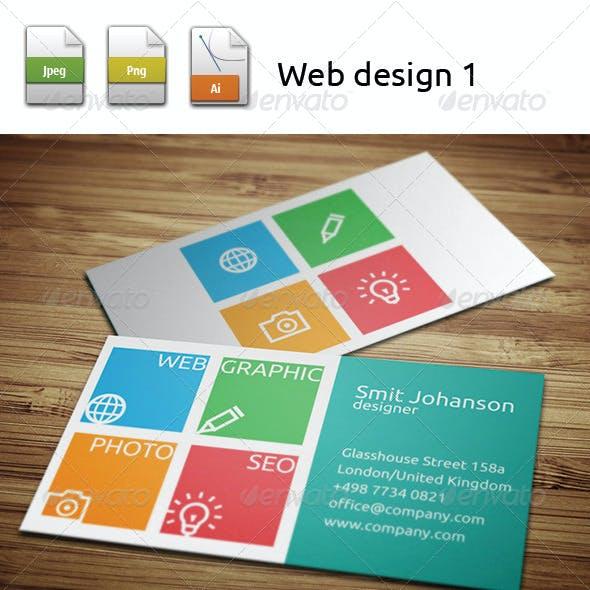 Web design 998