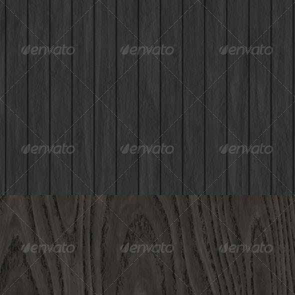 10 Dark Wooden Backgrounds
