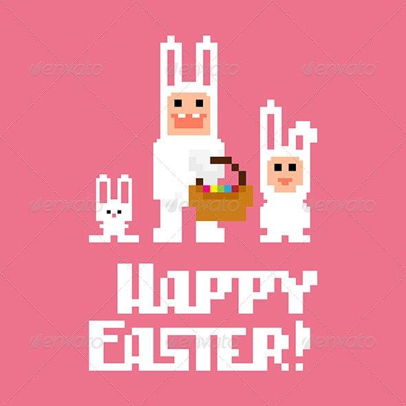 images?q=tbn:ANd9GcQh_l3eQ5xwiPy07kGEXjmjgmBKBRB7H2mRxCGhv1tFWg5c_mWT Pixel Art Easter @koolgadgetz.com.info
