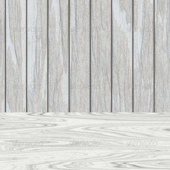 10 White Wood Textures