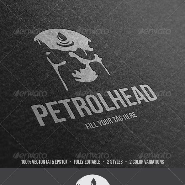 Petrolhead Logo