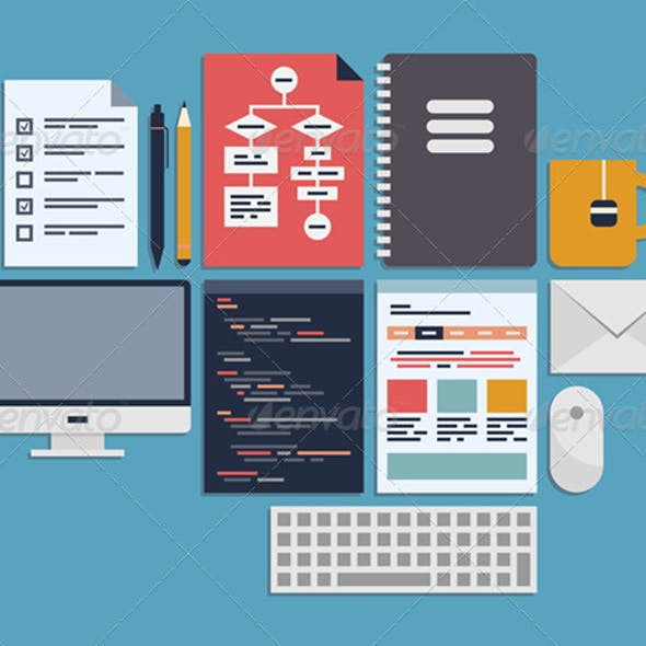 Website Programming Management