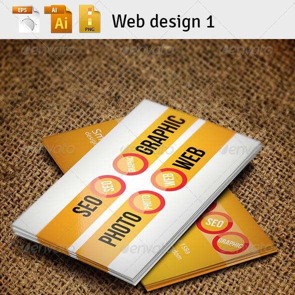 Web Design 001