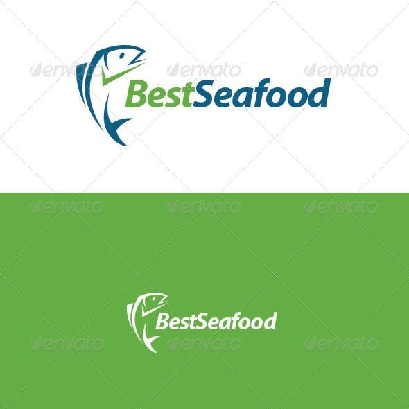Best Seafood Logo