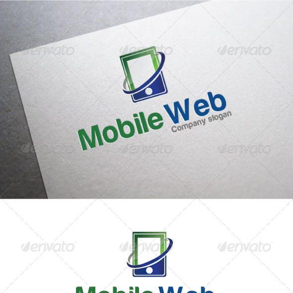 Mobile Web Logo