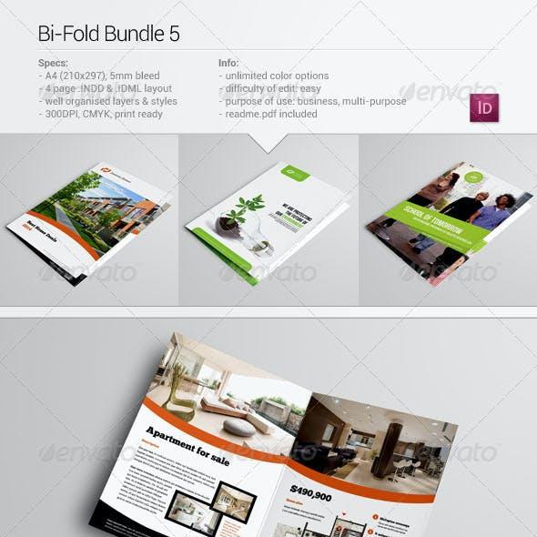 Bi-Fold Bundle 5