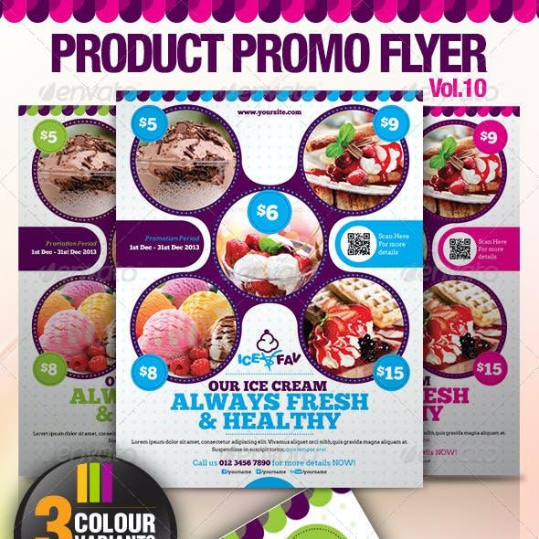 Multi-Purpose Product Promotion Vol.10