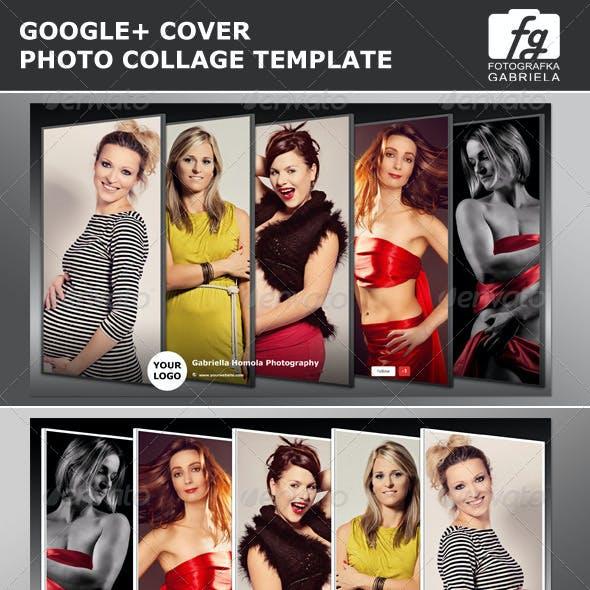 Google Plus Cover Template