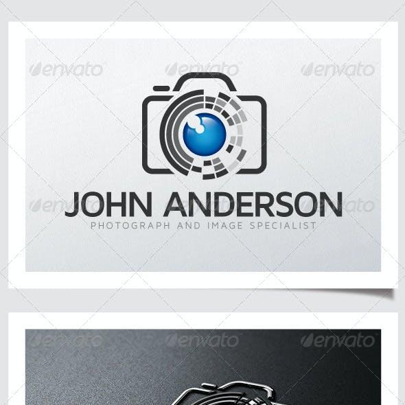 John Anderson Logo (photograph)
