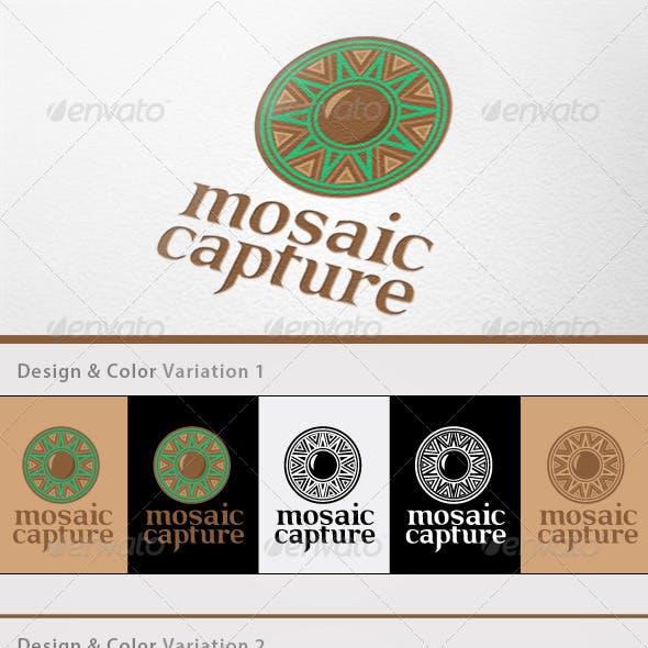 Mosaic Capture Logo
