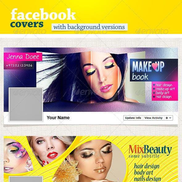 MakeUp Artists Covers