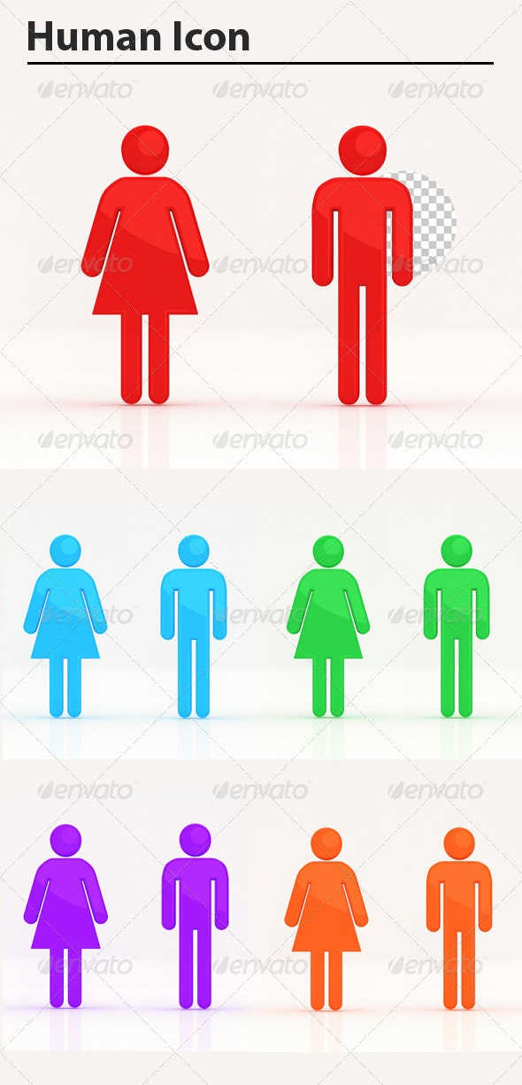 Human Icon By Genz Graphicriver Try to search more transparent images related to human icon png |. https graphicriver net item human icon 5911510