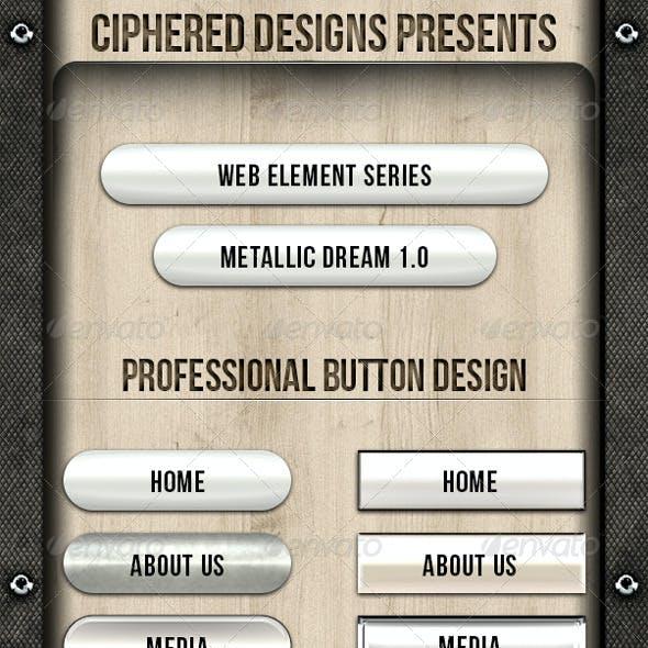 Web Element Series - Metallic Dream 1.0