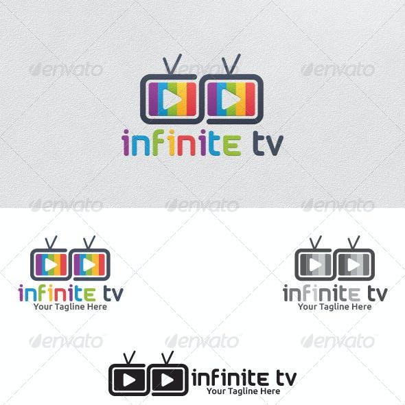 Infinite TV - Logo Template