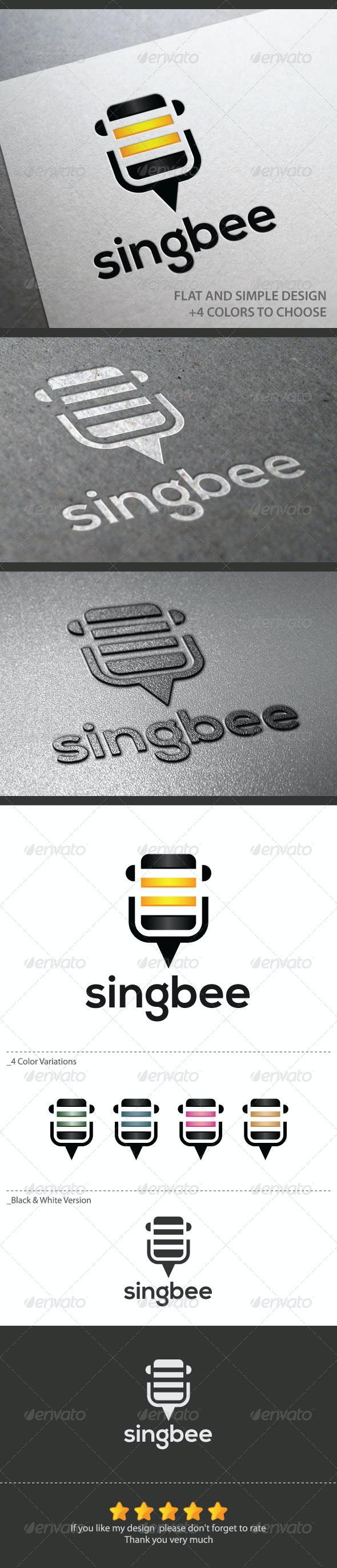 Singbee - Animals Logo Templates