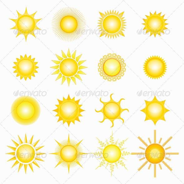 Vector Suns