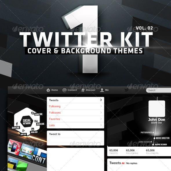 Twitter Kit Vol. 02