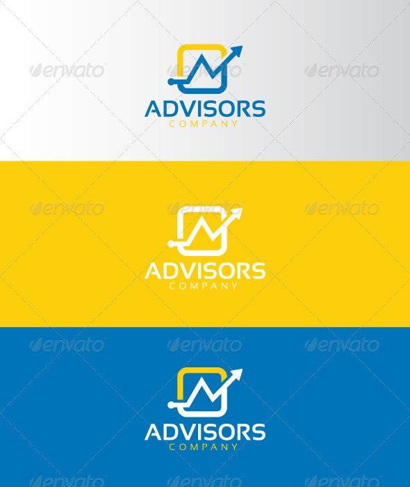 Adivsors Company - Company Logo Templates