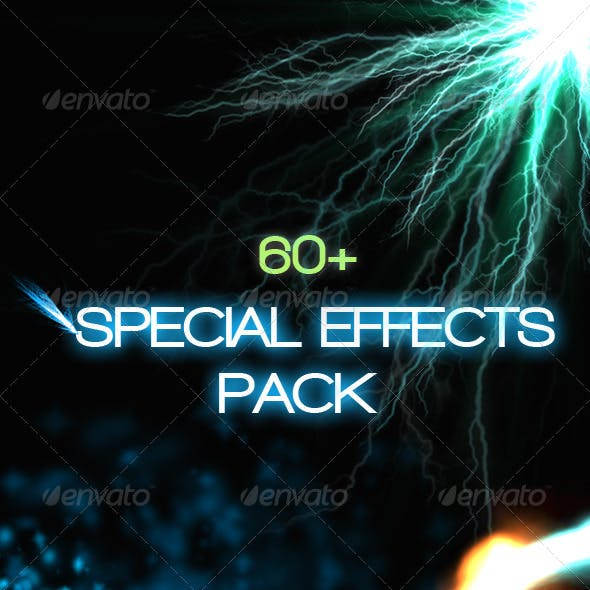 Special FX Pack