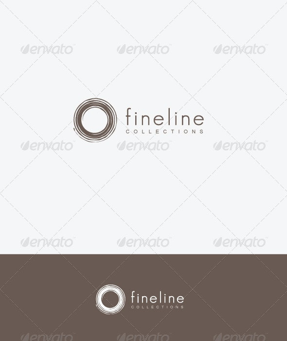 FineLine Collections - Symbols Logo Templates