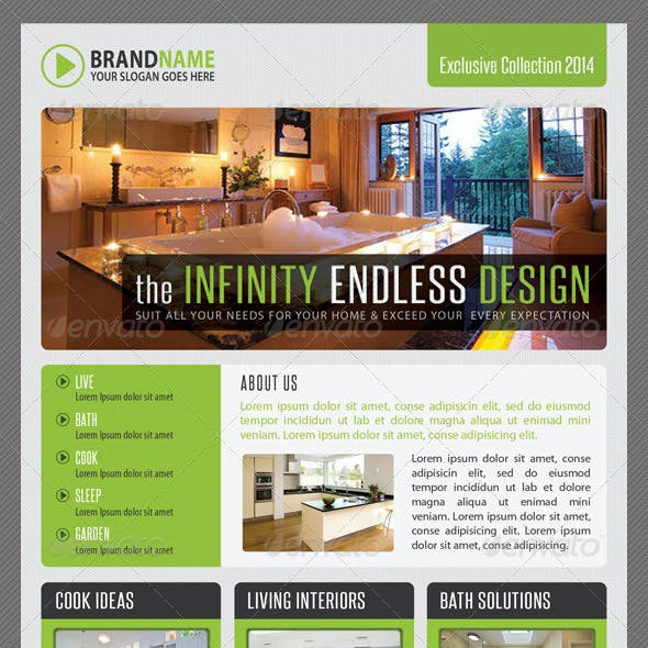 Corporate Product Flyer 37