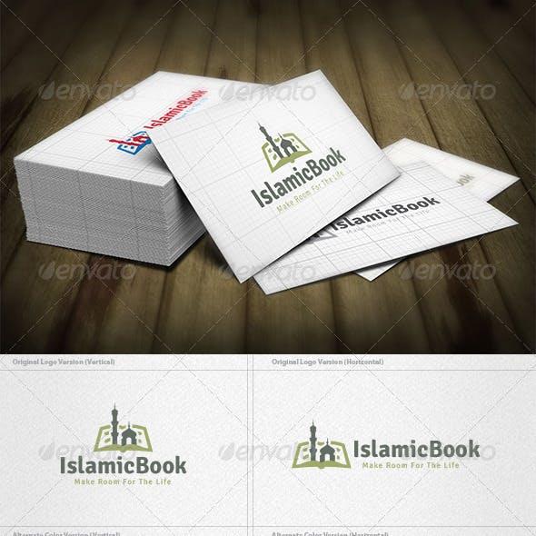 Islamic Book Logo