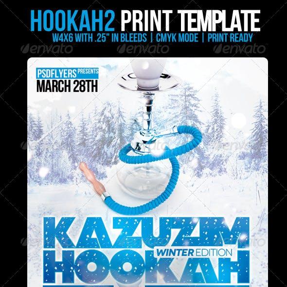 Hookah2 Winter