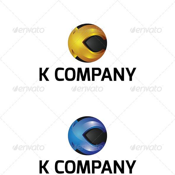 K Company Logo