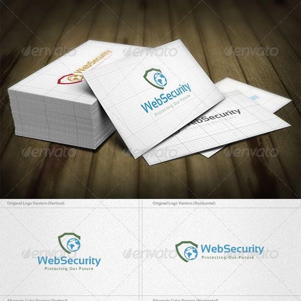 Web Security Logo
