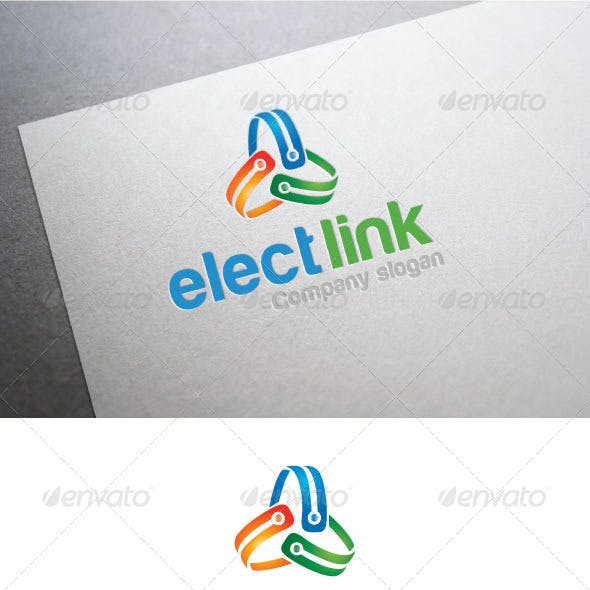 Elect Link Logo