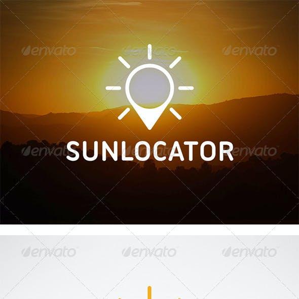 Sun Locator Logo