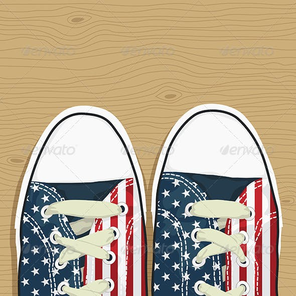 American Shoes