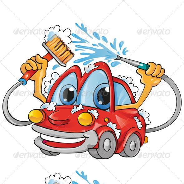 Car Wash Project