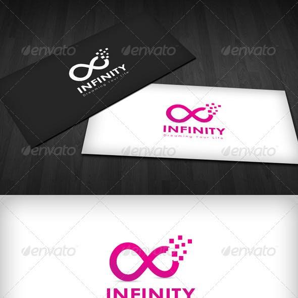 Infinity Logo Template