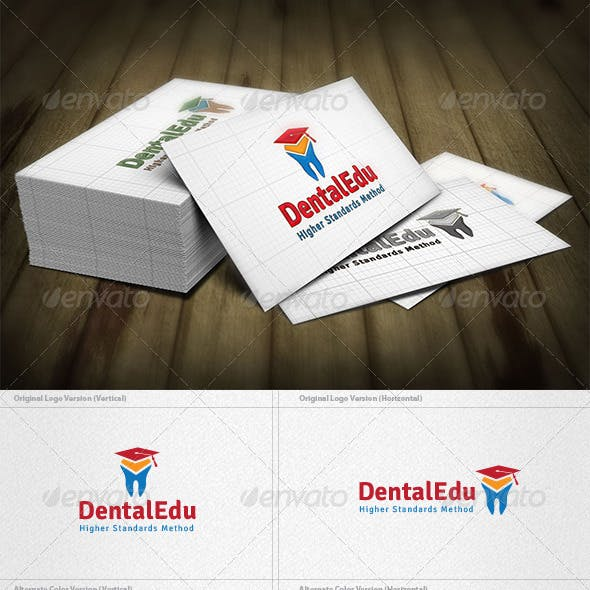 Dental Education Logo