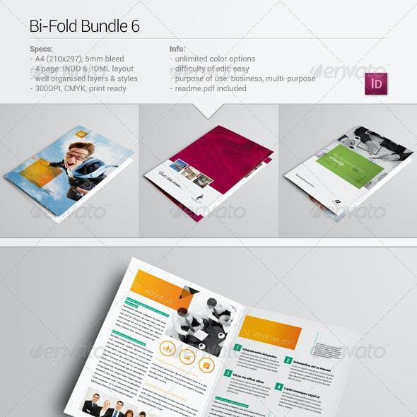 Bi-Fold Bundle 6