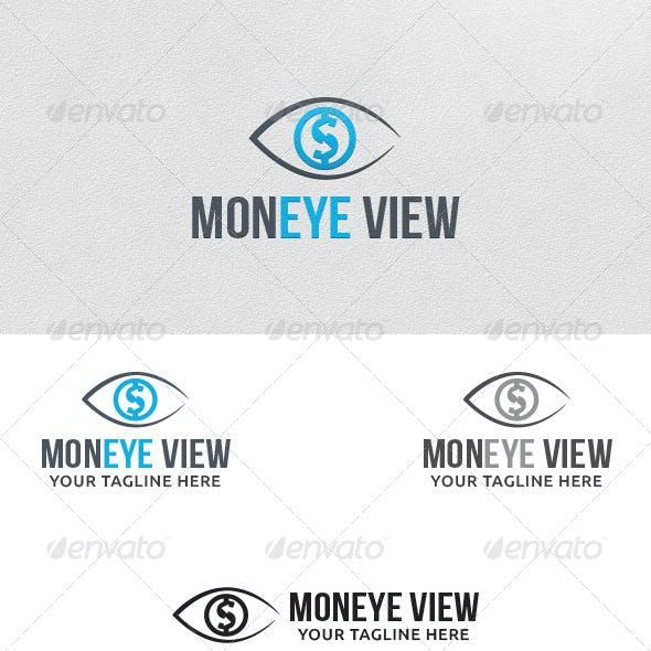 Money View - Logo Template
