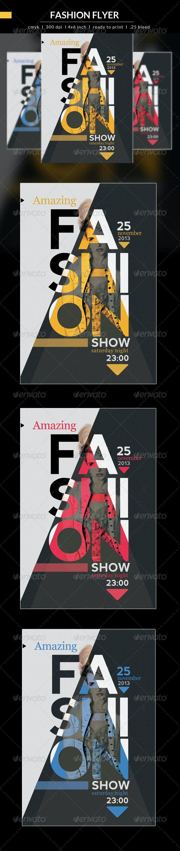 Fashion Show - Miscellaneous Events