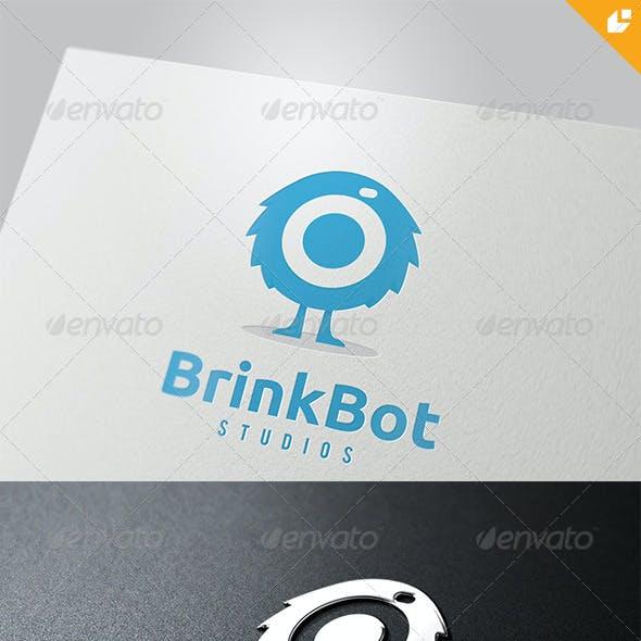 Brink Bot Logo