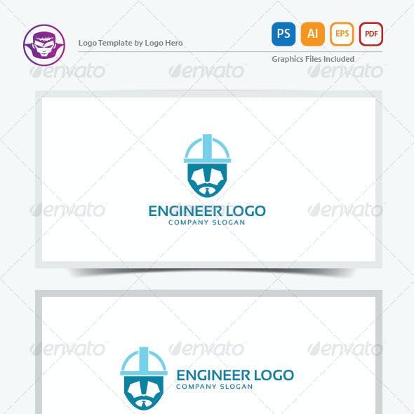 Engineer Logo Template